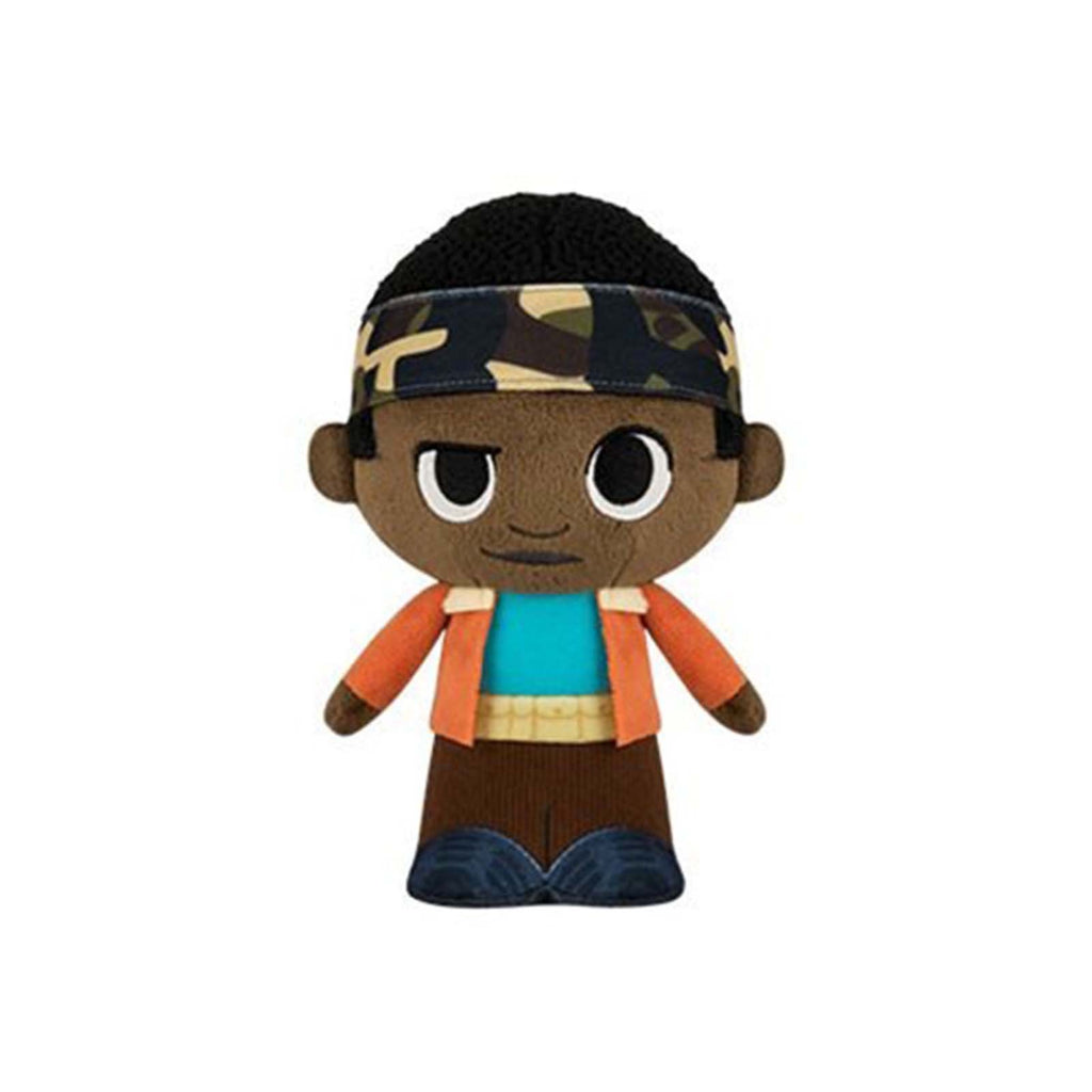Funko Stranger Things Super Cute Plushies Lucas Plush Figure