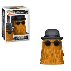 Funko The Adams Family POP Cousin Itt Vinyl Figure