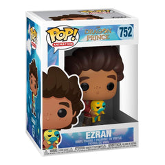Funko The Dragon Prince POP Ezran Vinyl Figure