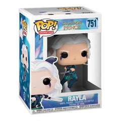 Funko The Dragon Prince POP Rayla Vinyl Figure