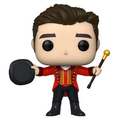 Funko The Greatest Showman POP P.T. Barnum Vinyl Figure