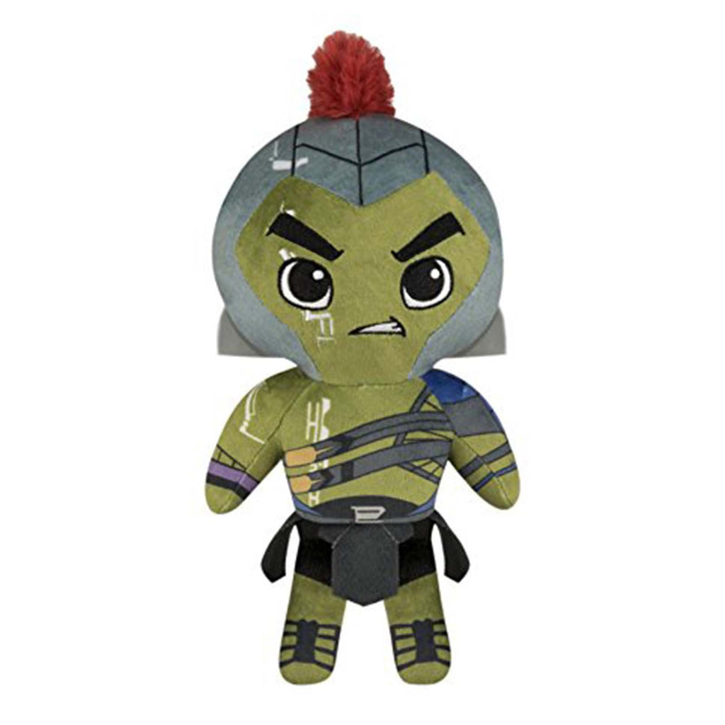 Funko Thor Ragnarok Hero Plushies Hulk Plush Figure