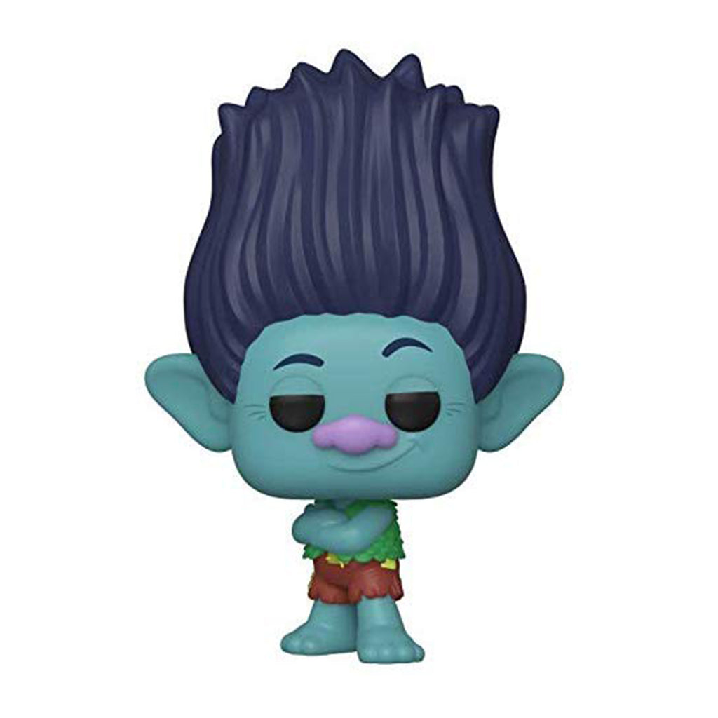 Funko Trolls World Tour POP Branch Vinyl Figure