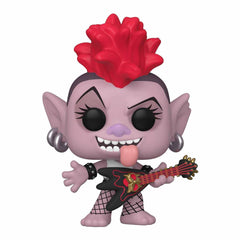Funko Trolls World Tour POP Queen Barb Vinyl Figure