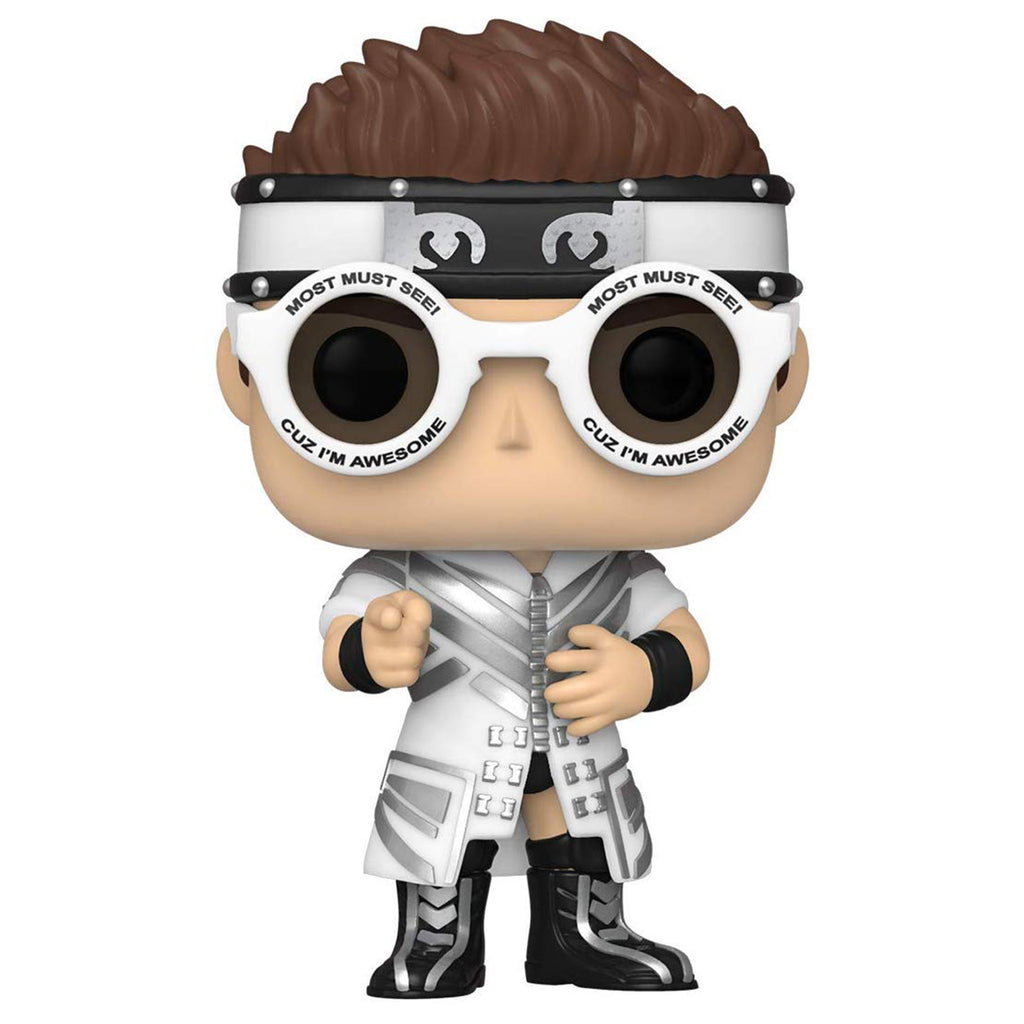 Funko WWE POP The Miz Vinyl Figure