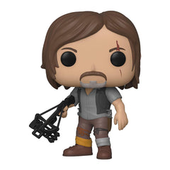Funko Walking Dead POP Daryl Dixon Vinyl Figure