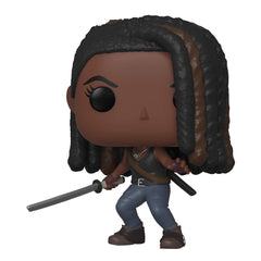 Funko Walking Dead POP Michonne Vinyl Figure