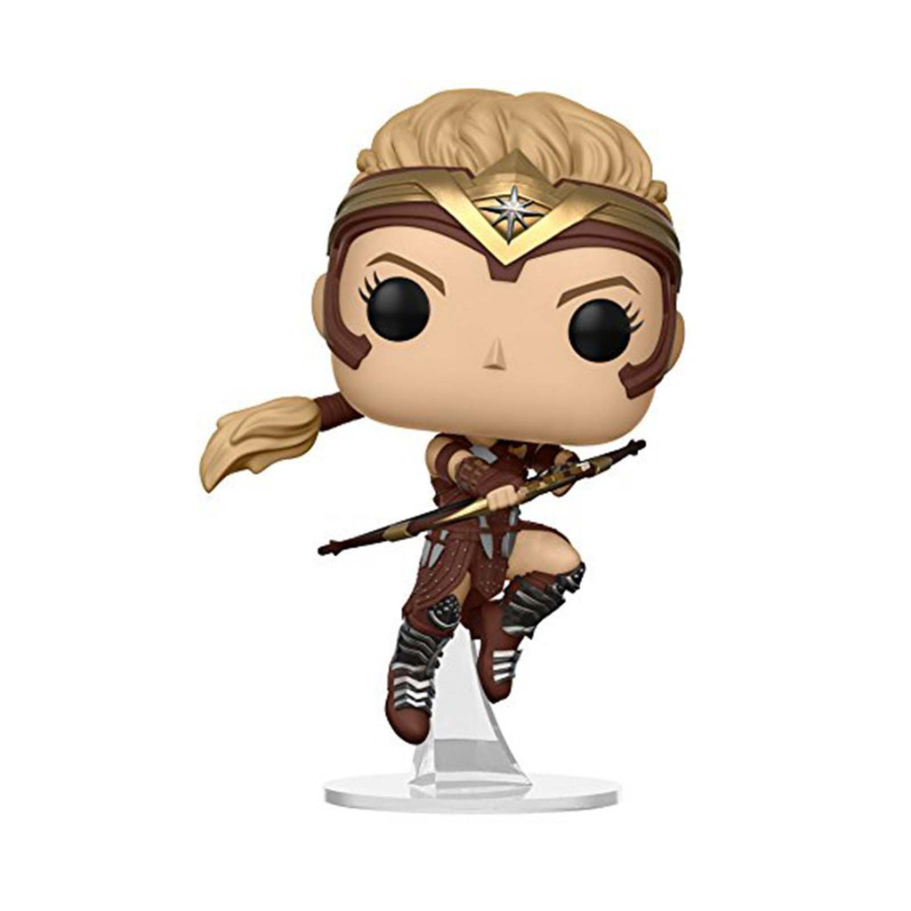 Funko Wonder Woman POP Antiope Vinyl Figure