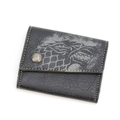 Game Of Thrones House Of Stark Wallet