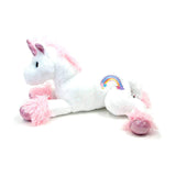 Ganz Astra Unicorn White 16 Inch Plush Figure