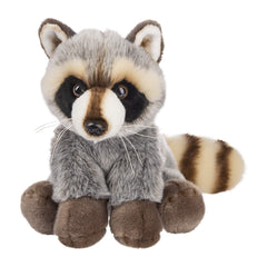Ganz Heritage Raccoon 12 Inch Plush Figure