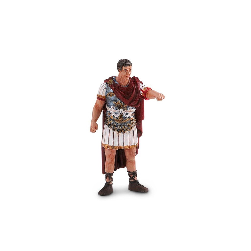 General Caesar Of Rome Figure Safari Ltd