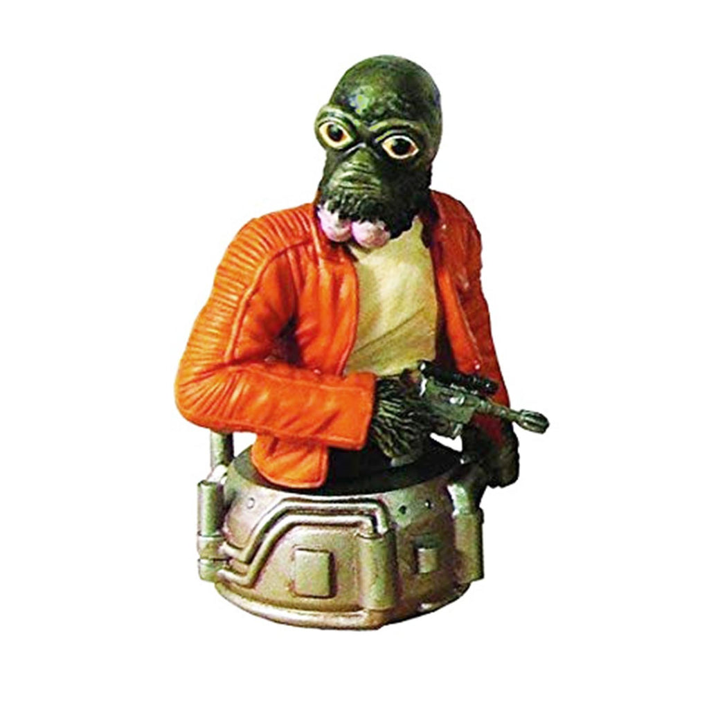 Gentle Giant Star Wars Bust Ups Series 6 Ponda Baba Figure