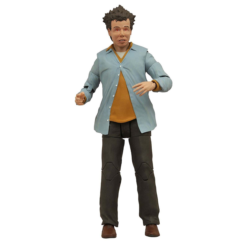 Ghostbusters Select Louis Tully Action Figure