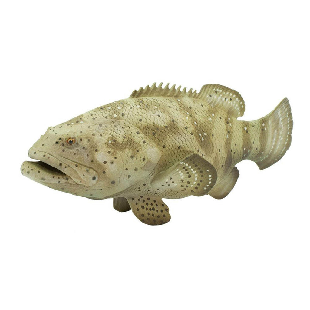 Goliath Grouper Incredible Creatures Animal Figure Safari Ltd