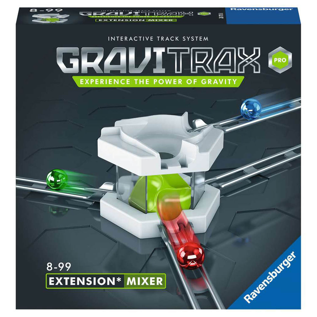 Gravitrax Magnectic Mixer Expansion Set