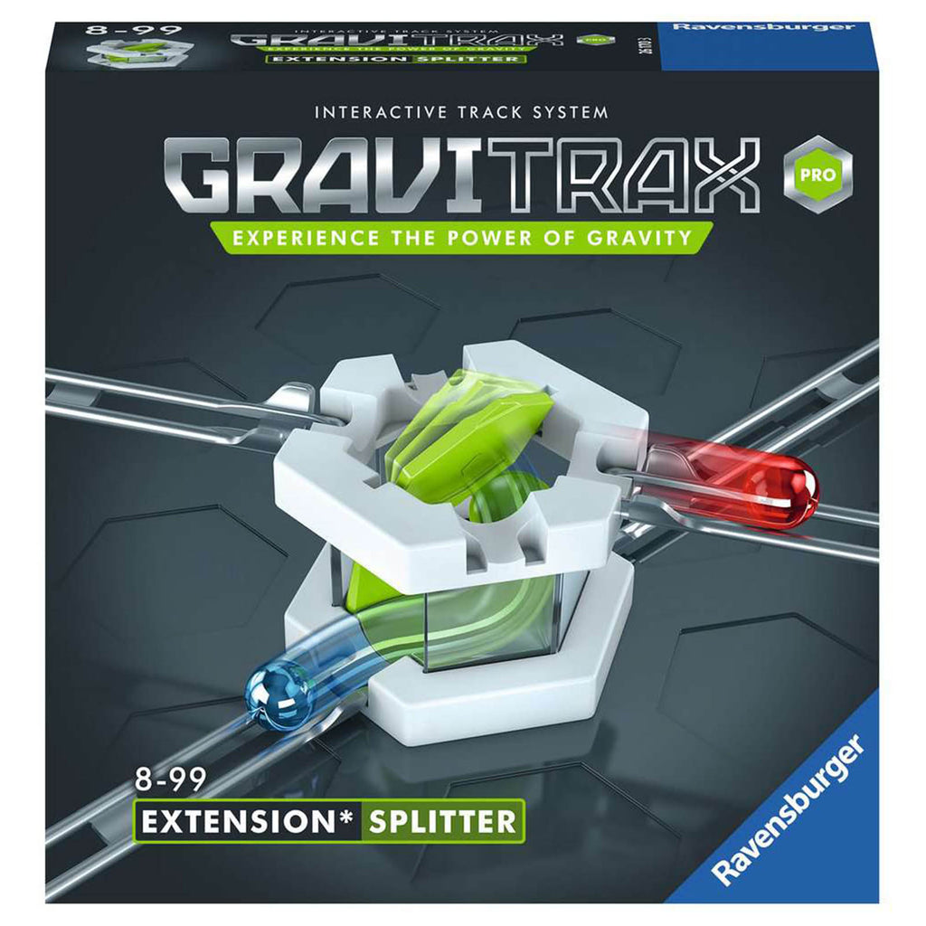 Gravitrax Magnectic Splitter Expansion Set
