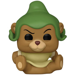 Funko Disney Adventure Of The Gummi Bears POP Gruffi Vinyl Figure