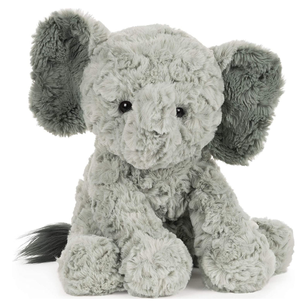 Gund Cozy Elephant 10 Inch Plush Figure 6058948