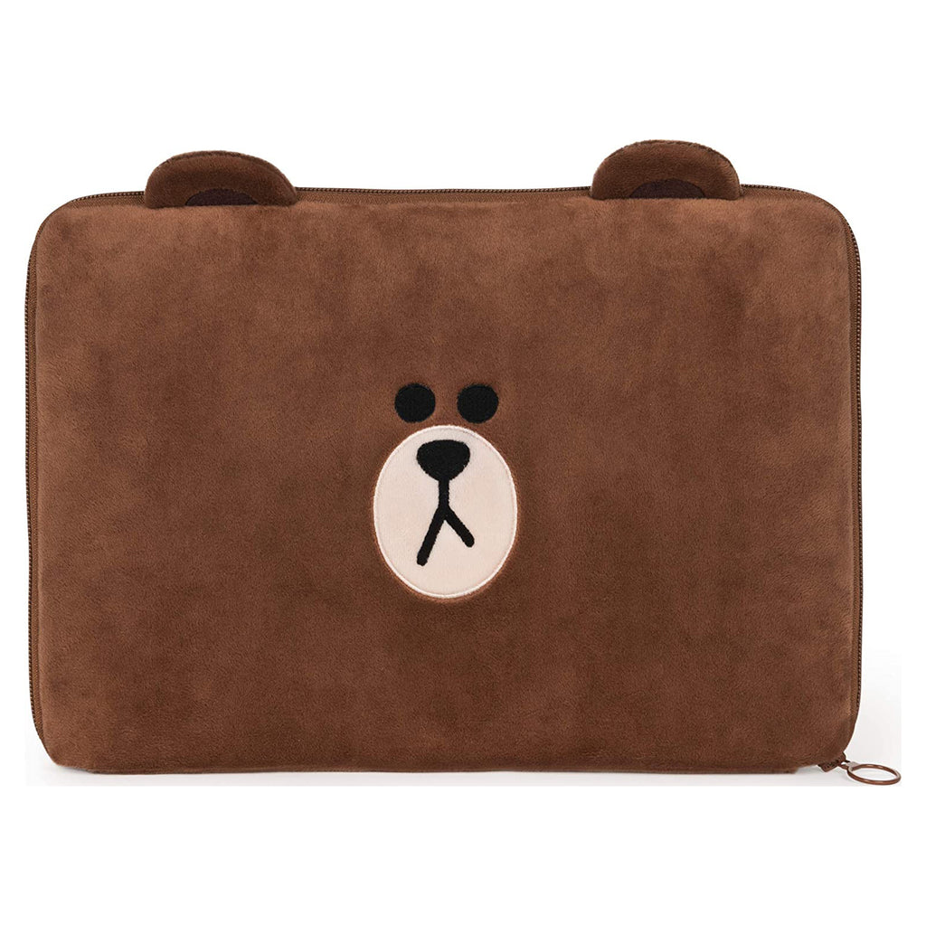 Gund Line Friends Laptop Case