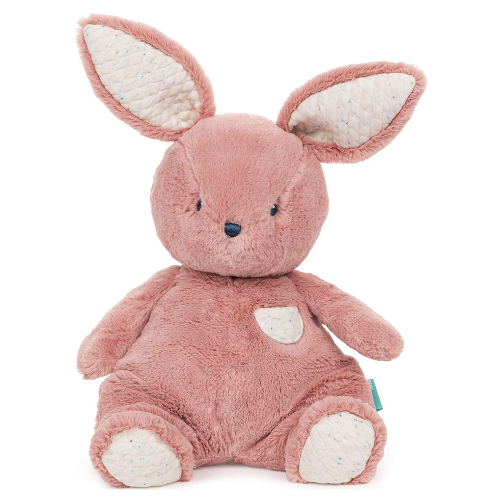 Gund Oh So Snuggly Bunny Lapin Plush Figure 6059318