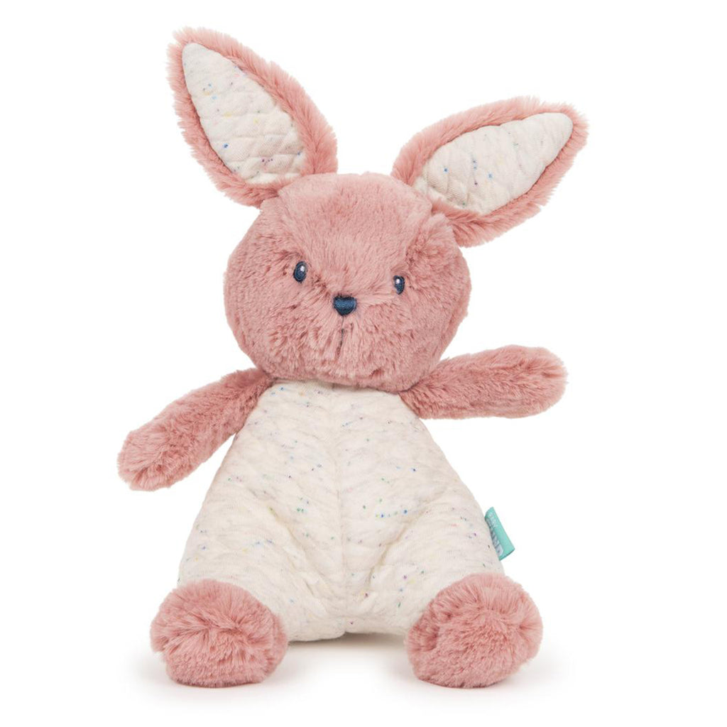 Gund Oh So Snuggly Bunny Plush Figure