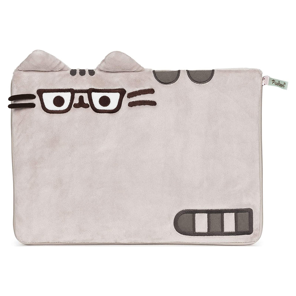 Gund Pusheen Plush Laptop Case 6059042