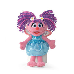 Gund Popular Culture Plush - Gund Sesame Street Abby Cadabby 6 Inch Plush Figure