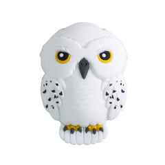Harry Potter Hedwig 3D Foam Magnet