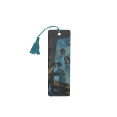 Harry Potter Mirror Of Erised Bookmark