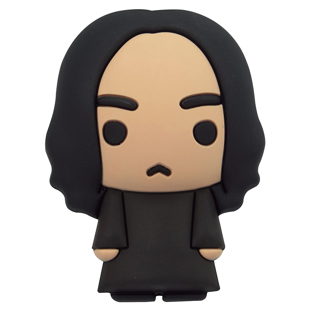 Harry Potter Snape 3D Foam Magnet