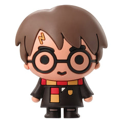 Harry Potter With Scarf 3D Foam Magnet