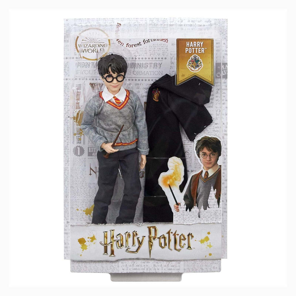 Harry Potter 10 inch Doll