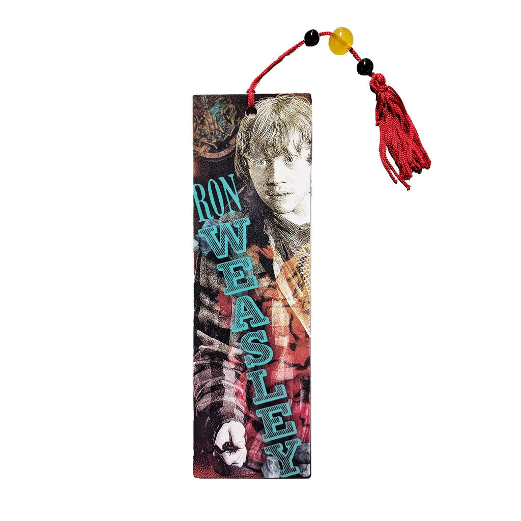 Harry Potter Deathly Hallows Part 2 Bookmark Ron Weasley
