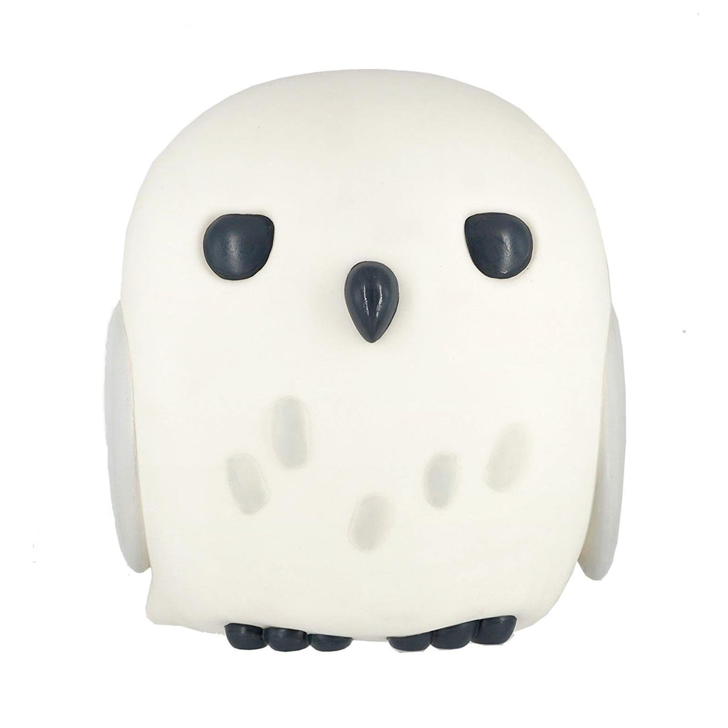 Harry Potter Hedwig Owl Bust Bank