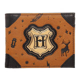 Wallets - Harry Potter Potions Bi-Fold Wallet