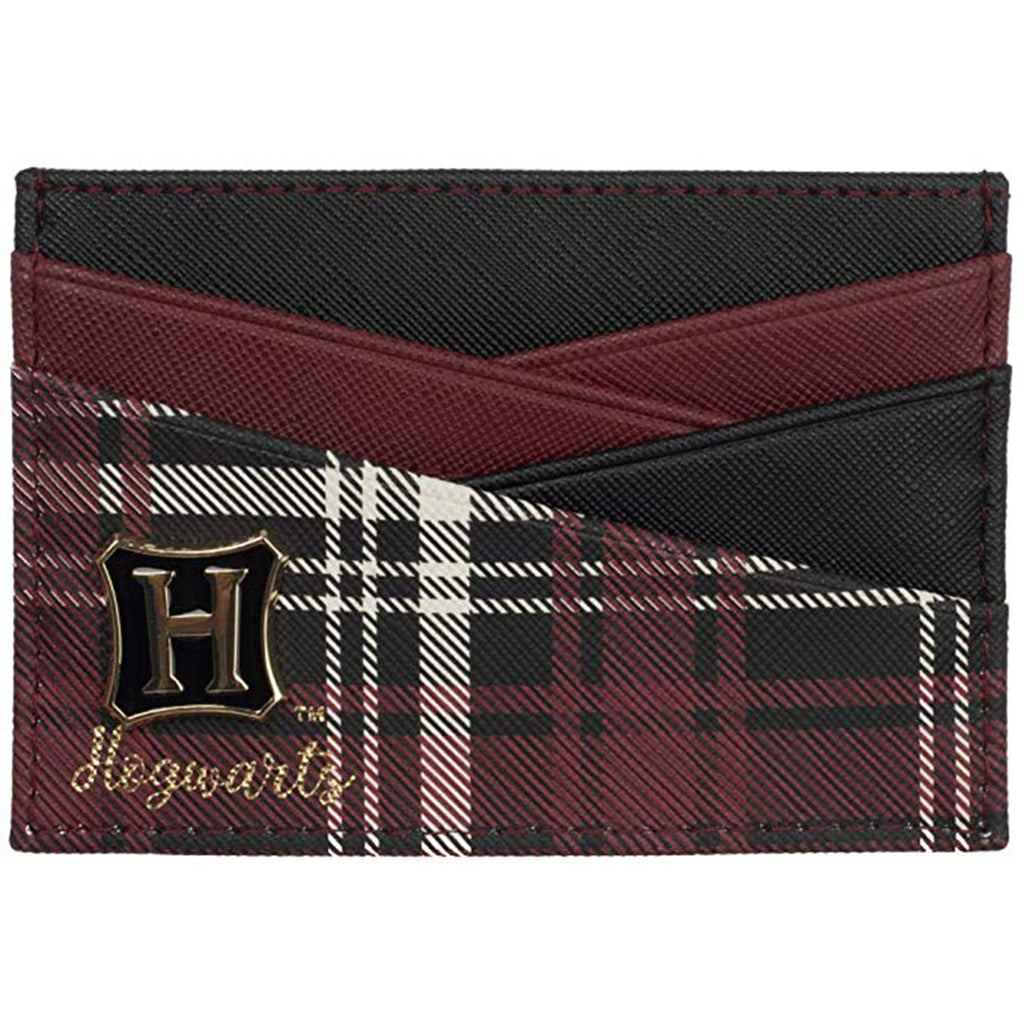 Harry Potter Winter At Hogwarts ID Holder Wallet