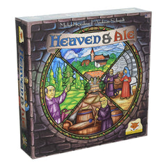 Heaven And Ale The Board Game
