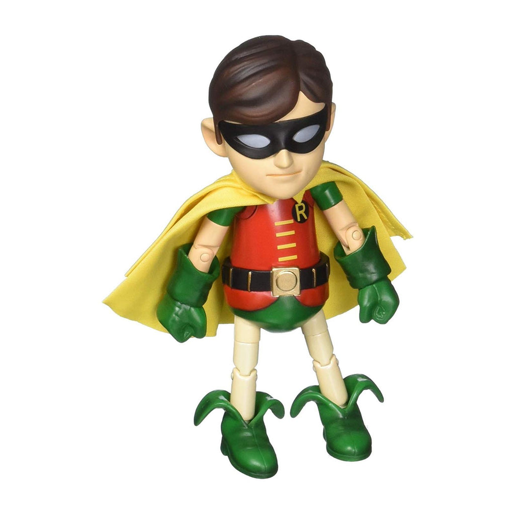 Action Figures - Herocross Batman 1966 TV Robin Hybrid Metal Figure