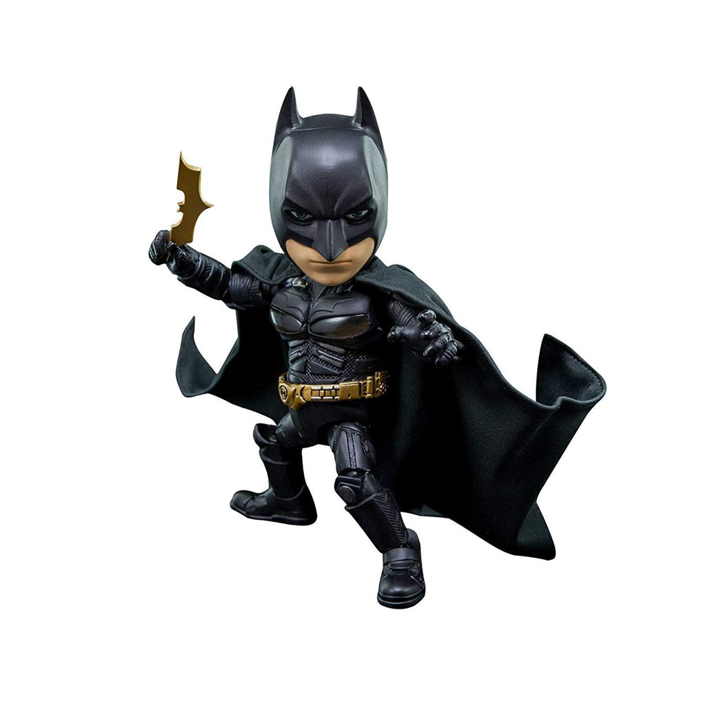 Herocross Dark Knight Rises Batman Hybrid Metal Figure Set