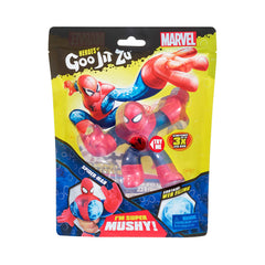 Heroes Of Goo Jit Zu Marvel Spider-Man Stretch Figure
