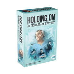 Holding On Board Game