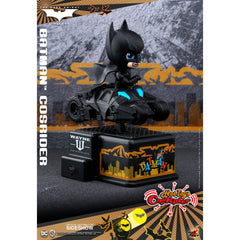 Hot Toys Cos Rider Dark Knight Batman Collectible Figure