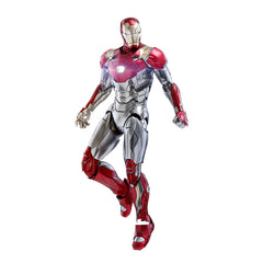 Hot Toys Movie Masterpiece Homecoming Iron Man Mark XLVII Figure