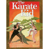 Icon Heroes Karate Kid 1000 Piece Puzzle