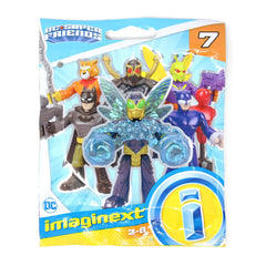 Imaginext DC Super Friends Series 7 Blind Bag Mini Figure