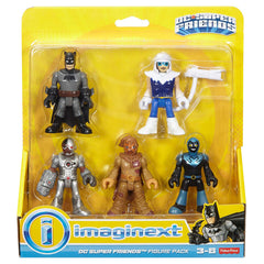 Imaginext DC Super Friends DC Super Friends Figure Set