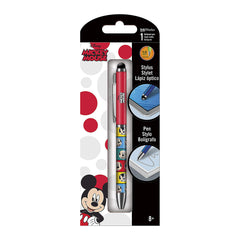 Ink Works Disney Mickey Mouse Pen Stylus