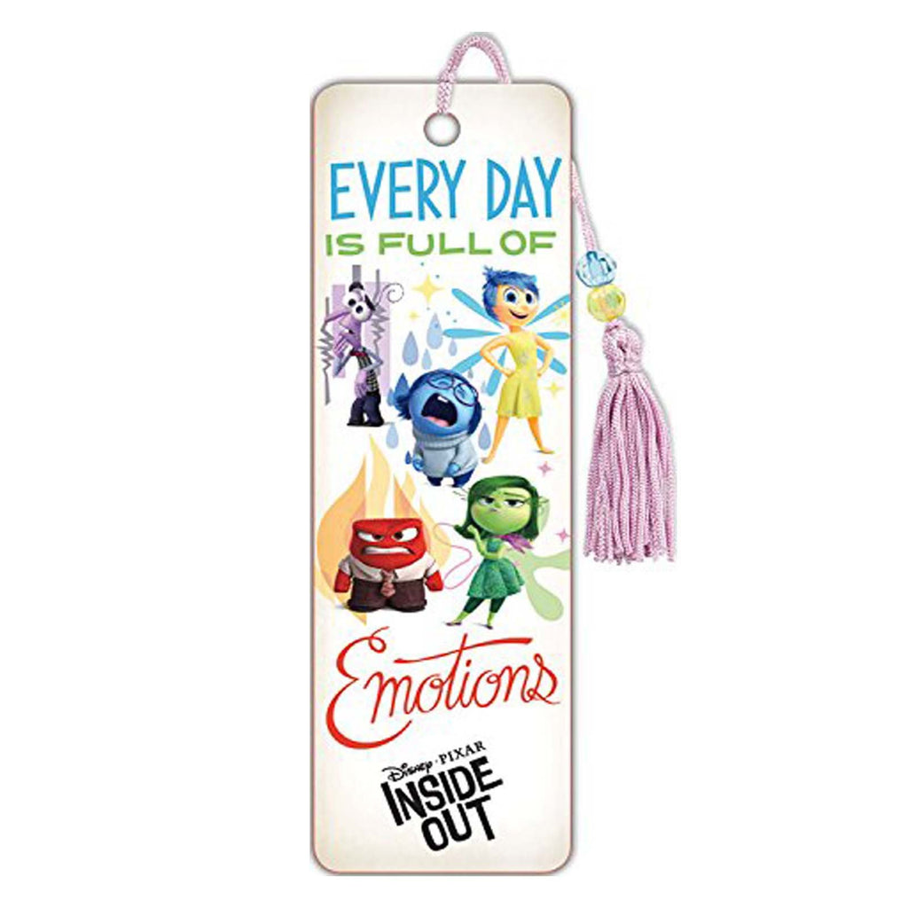 Inside Out Group Premier Bookmark