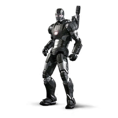 Action Figures - Iron Man 3 War Machine Super Alloy 1/12 Scale Collectible Figure